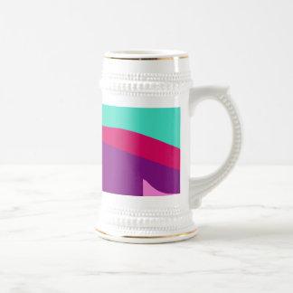 Many Blessing Modern Joyful Sense Variations 30 18 Oz Beer Stein