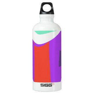Many Blessing Modern Joyful Sense Variations 34 SIGG Traveler 0.6L Water Bottle