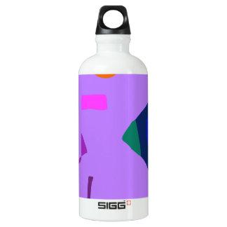 Many Blessing Modern Joyful Sense Variations 45 SIGG Traveler 0.6L Water Bottle