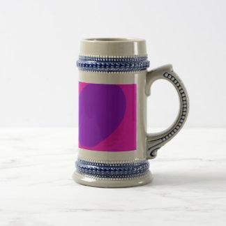 Many Blessing Modern Joyful Sense Variations 5 18 Oz Beer Stein