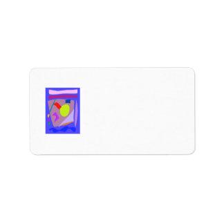 Many Blessing Modern Joyful Sense Variations 60 Label