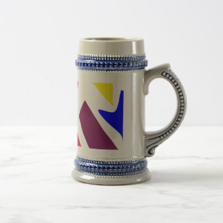 Many Blessing Modern Joyful Sense Variations 64 18 Oz Beer Stein