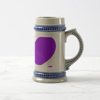 Many Blessing Modern Joyful Sense Variations 7 18 Oz Beer Stein