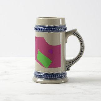 Many Blessing Modern Joyful Sense Variations 84 18 Oz Beer Stein