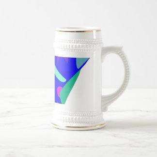 Many Blessing Modern Joyful Sense Variations 94 18 Oz Beer Stein