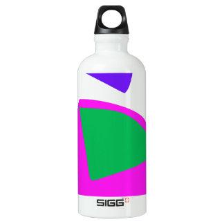 Many Blessing Modern Joyful Sense Variations 99 SIGG Traveler 0.6L Water Bottle