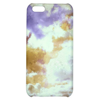 Many Broken Pieces in the Sky iPhone 5C Covers