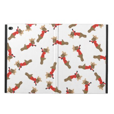 Many Canadian mounted deer Powis iPad Air 2 Case