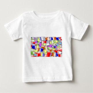 Many Colorful Books Tee Shirt
