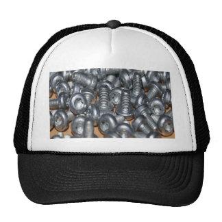 many drews trucker hats
