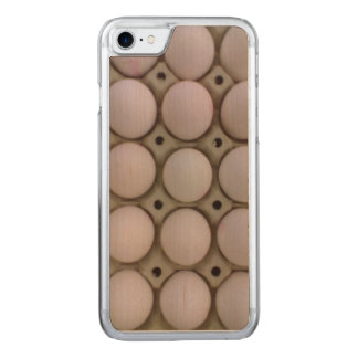 Many Eggs Carved iPhone 8/7 Case