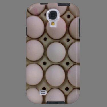 Many eggs galaxy s4 case