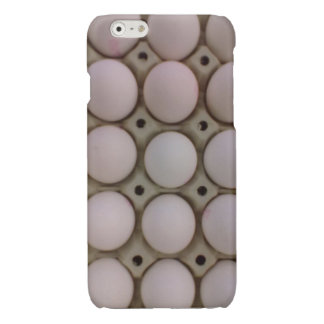 Many Eggs Glossy iPhone 6 Case