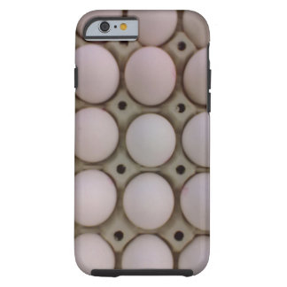 Many Eggs Tough iPhone 6 Case
