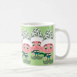 Many_Elves Coffee Mug