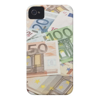 Many Euro banknotes iPhone 4 Cases