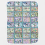 Many Fairies Magical Blanket Swaddle Blanket