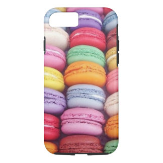 Many French Macaroons iPhone 8/7 Case