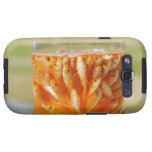 Many goldfish which are in the glass container samsung galaxy s3 case