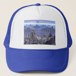 Many Islands Trucker Hat