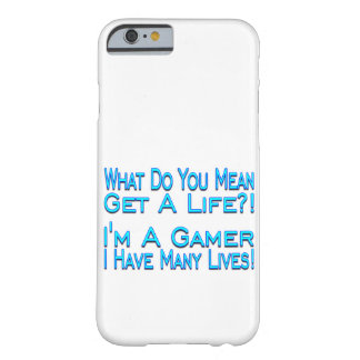Many Lives iPhone 6 Case