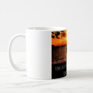 Many loves, but only one true love coffee mug