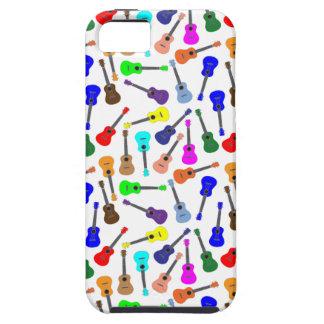 Many Many Ukuleles iPhone SE/5/5s Case