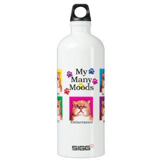 Many Moods SIGG Traveler 1.0L Water Bottle