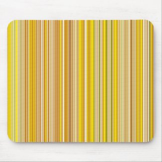 Many multi colored stripes in yellow…
