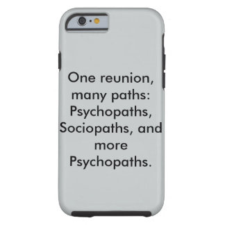Many Paths Funny iPhone 6 Case