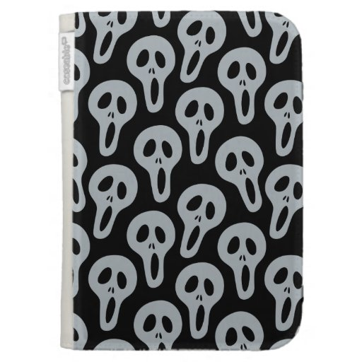 Many Screams Kindle Cover