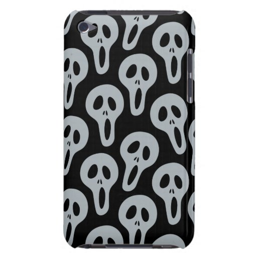 Many Screams iPod Touch Case