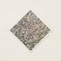Many small stones napkin