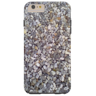 Many small stones tough iPhone 6 plus case