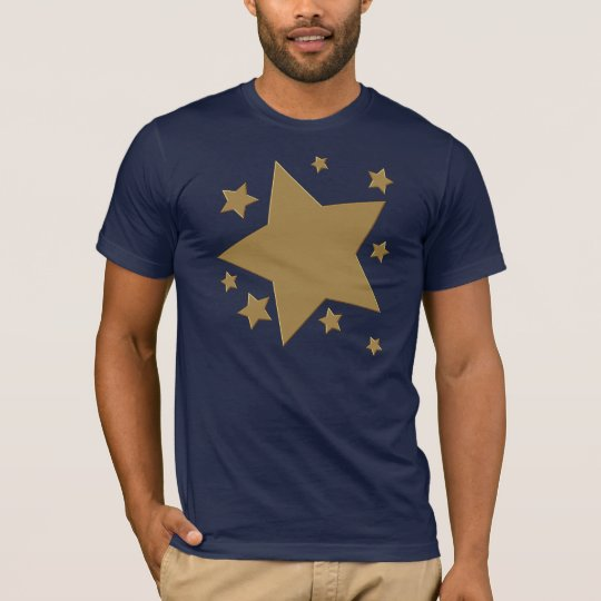 Many Starbellies T-Shirt
