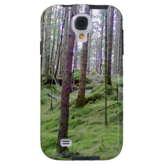 Many Tree Forest Galaxy S4 Case