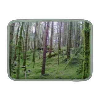 Many Tree Forest MacBook Air Sleeves