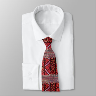 Many Tribes Aboriginal Tie