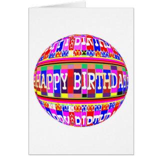 MANY ways to say HAPPY Birthday: by Naveen Card