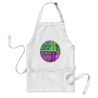 MANY ways to say THANKS MOM: by Naveen Apron
