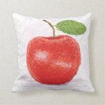 manzana almohada