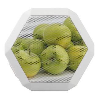 manzana altavoz con bluetooth
