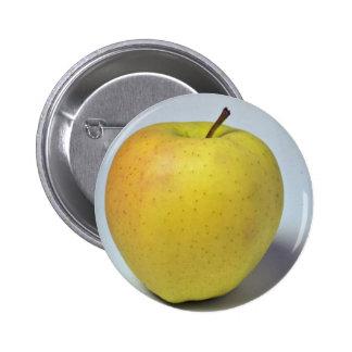 """Manzana """"golden delicious"""" deliciosa pin"""