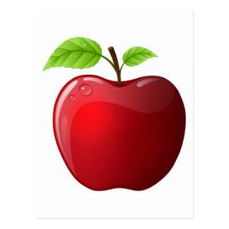manzana postales