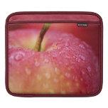 Manzana roja manga de iPad