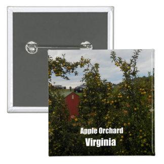 Manzanar Virginia Pin