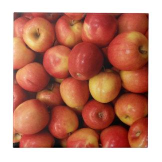 Manzanas Azulejos Cerámicos