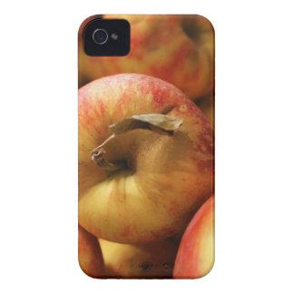 Manzanas Carcasa Para iPhone 4 De Case-Mate