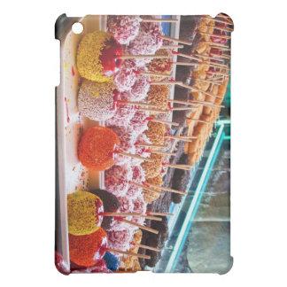 Manzanas de caramelo - Coney Island, NYC