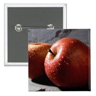 Manzanas de Fuji Pin